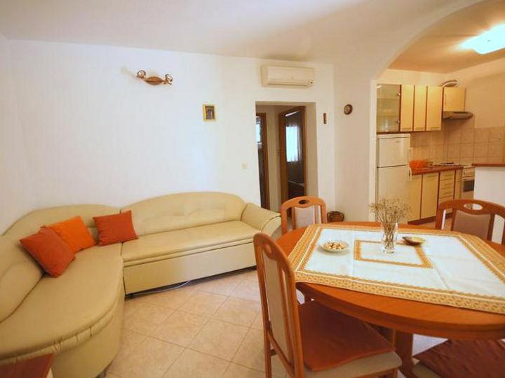 Dalmazia appartamenti croazia for Soggiorno in croazia