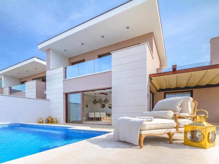 Villa di lusso isola Krk